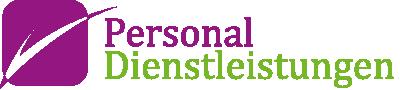 Logo Personal Dienstleistungen
