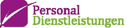 Personal Seniorservice Logo